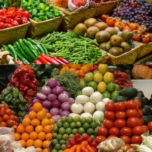 Makan Makanan Sehat Untuk Gaya Hidup Sehat