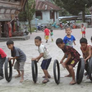 Manfaat Olahraga Untuk Anak Usia Dini