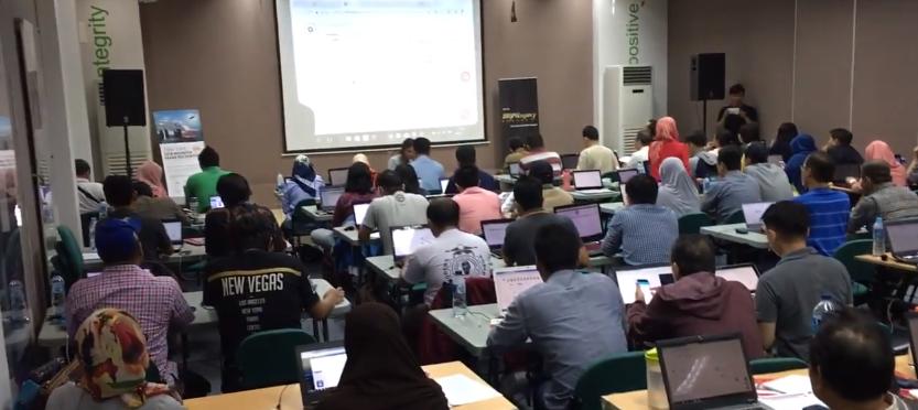 Tempat Kursus Bisnis Internet Marketing di Jakarta