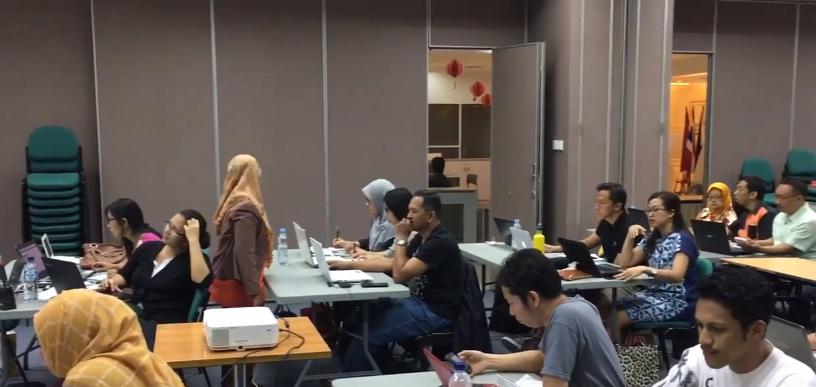 Tempat Kursus Bisnis Internet Marketing SB1M di Medan