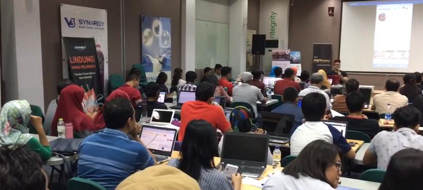 Tempat Kursus Bisnis Internet Marketing SB1M di Semarang