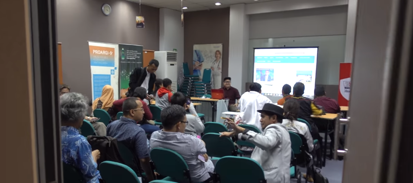 Tempat Kursus Bisnis Internet Marketing SB1M di Surakarta